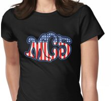 MC5 Womens Fitted T-Shirt