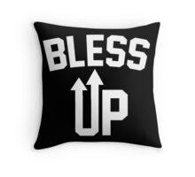 DJ Khaled - Bless Up Throw Pillow