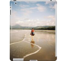 Four Mile Beach iPad Case/Skin