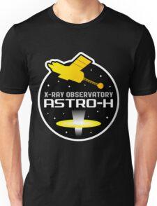ASTRO-H (NeXT) X-Ray Telescope Program Logo Unisex T-Shirt