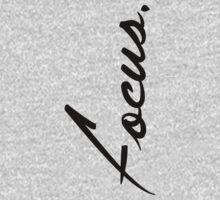 Focus - version 1 by Supreto