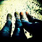 Sneakers by KerrieMcSnap