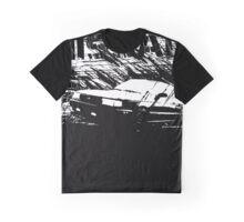 NISSAN SENTRA B13 Graphic T-Shirt