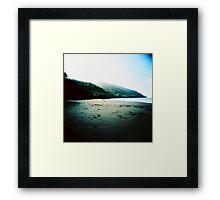 Cape Tribulation Framed Print