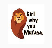 Mufasa Unisex T-Shirt