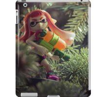 Squid or Kid? iPad Case/Skin
