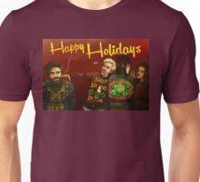 Happy Ugly Sweater Days! Unisex T-Shirt