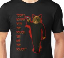 The Cat: Mad Dogs Unisex T-Shirt
