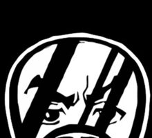 The Boondocks Huey Freeman Sticker