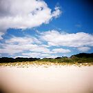 Clouds by KerrieMcSnap