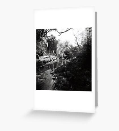 Merri Creek Greeting Card