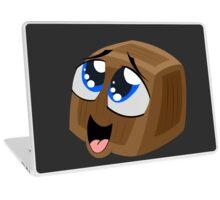 tiny box tim-suporter Laptop Skin