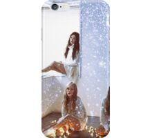 TAETISEO - DEAR SANTA iPhone Case/Skin