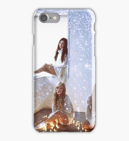 TAETISEO - DEAR SANTA iPhone Case/Skin