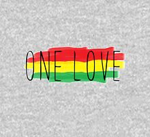 one love Women's Fitted Scoop T-Shirt
