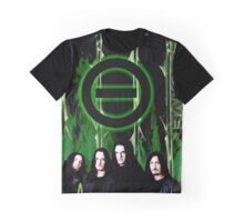 Peter Steele TYPE O NEGATIVE AMR (3) Graphic T-Shirt