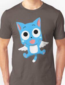 Happy - Fairy Tail T-Shirt