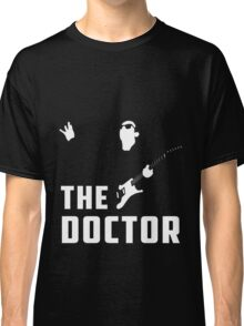 Doctor Who - The Doctor Classic T-Shirt