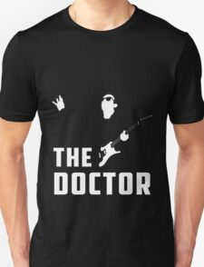 Doctor Who - The Doctor Unisex T-Shirt