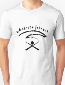 Modern Baseball - Whatever Forever T-Shirt