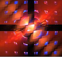 Amber Grid by KimSyOk