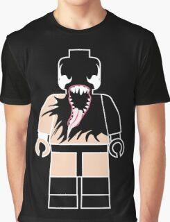 Lego Prince Graphic T-Shirt