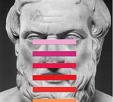 Herodotus with a twist by Supreto