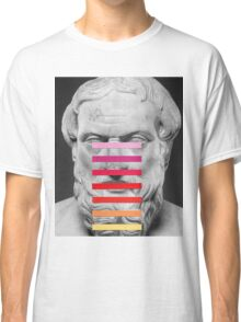 Herodotus with a twist Classic T-Shirt