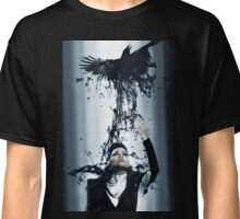 Janet, the Black Eagle Classic T-Shirt