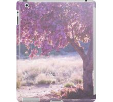 Spring Tree Photo iPad Case/Skin