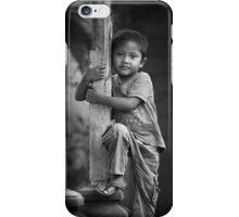 Young Balinese Boy ... Bali iPhone Case/Skin
