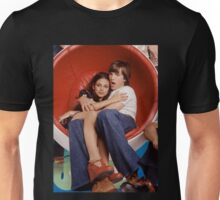 kelso and jackie  Unisex T-Shirt