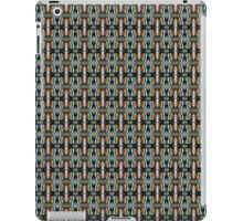 Abstract Pattern #9 iPad Case/Skin