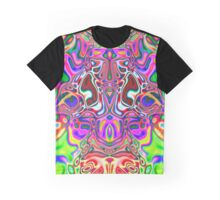 Visagion Graphic T-Shirt