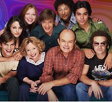 that 70s show by michaelcera