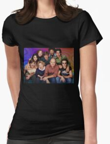 that 70s show Womens Fitted T-Shirt