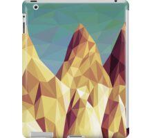 Three Hills iPad Case/Skin