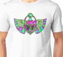 YUNG SCARAB Unisex T-Shirt