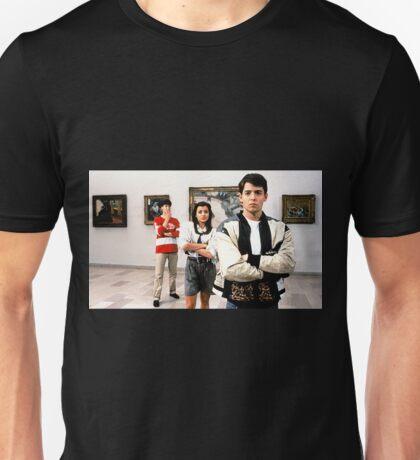 Ferris Bueller Shirt Unisex T-Shirt
