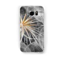 UNIQUE PUFF BALL Samsung Galaxy Case/Skin