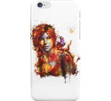 Lara iPhone Case/Skin