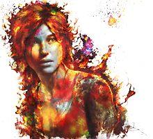 Lara by ururuty