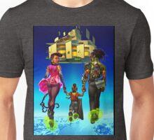 VOYAGE TO MECCA, meccacon Unisex T-Shirt