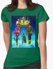 VOYAGE TO MECCA, meccacon T-Shirt