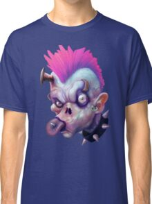 ZED HEADZ - Ear Worm Classic T-Shirt