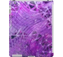Darkened Dimensionality (ironic) iPad Case/Skin