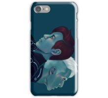 tron rabin iPhone Case/Skin