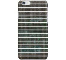 Manchurian Bamboo Mesa iPhone Case/Skin