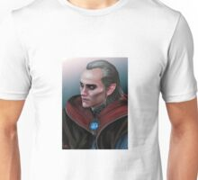 Witcher: Avallac'h Unisex T-Shirt