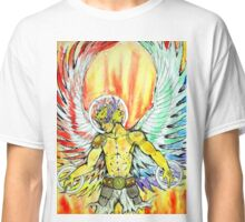 Angel Of the Spectrum Classic T-Shirt